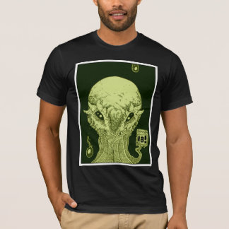 Cthulhu T-shirt2 T-Shirt