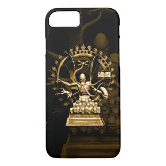 Cthulhu the Destroyer iPhone 7 case