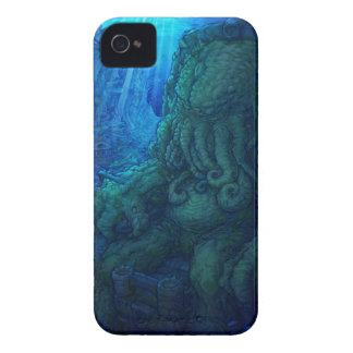 Cthulhu - The Sleeper - IPhone4/4s case