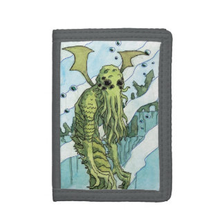 Cthulhu - Wallet