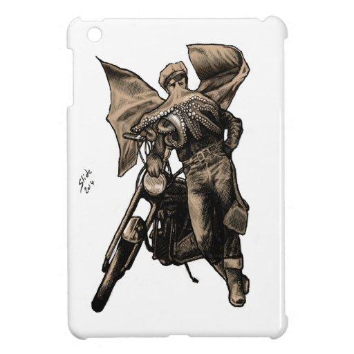 Cthulon Brando iPad Mini Cover