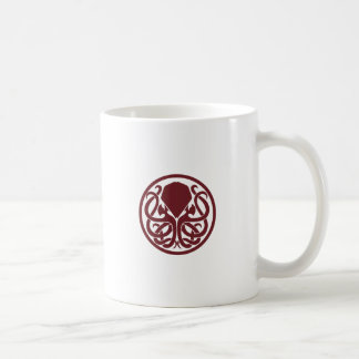 C'thun sign coffee mug