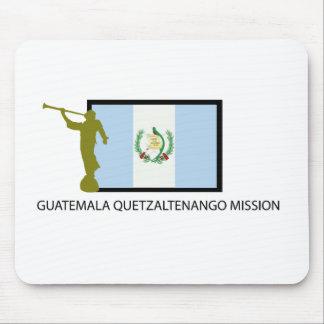 CTR DE GUATEMALA QUETZALTENANGO LDS TAPETES DE RATONES