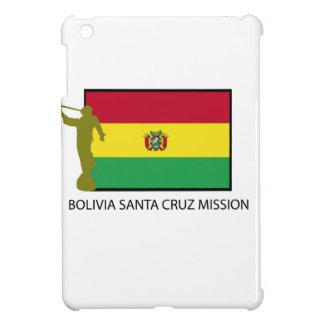 CTR de la misión LDS de Bolivia Santa Cruz