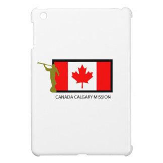 CTR DE LA MISIÓN LDS DE CANADÁ CALGARY