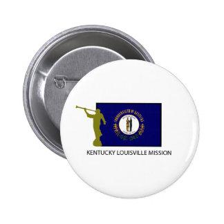 CTR DE LA MISIÓN LDS DE KENTUCKY LOUISVILLE PIN