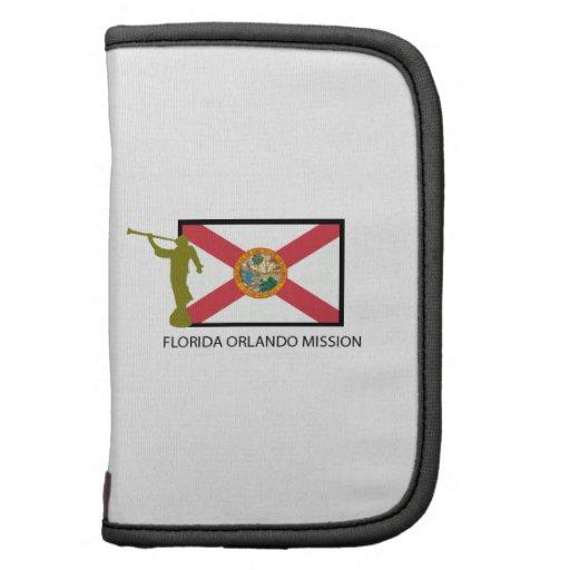 CTR DE LA MISIÓN LDS DE LA FLORIDA ORLANDO ORGANIZADORES