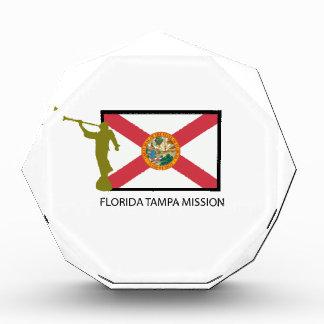 CTR DE LA MISIÓN LDS DE LA FLORIDA TAMPA