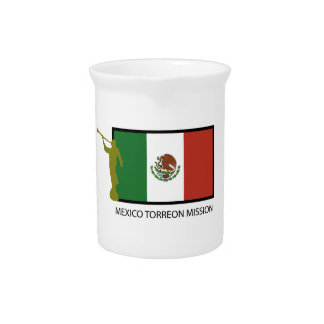 CTR DE LA MISIÓN LDS DE MÉXICO TORREON JARRON