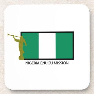 CTR DE LA MISIÓN LDS DE NIGERIA ENUGU POSAVASOS