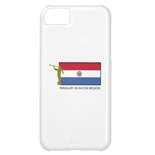 CTR de la misión LDS de Paraguay Asuncion