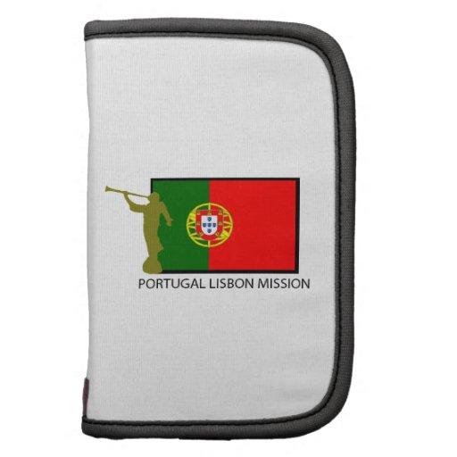 CTR DE LA MISIÓN LDS DE PORTUGAL LISBOA ORGANIZADOR