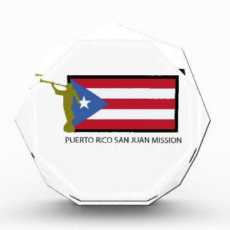CTR DE LA MISIÓN LDS DE PUERTO RICO SAN JUAN