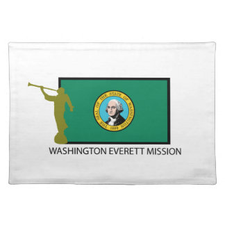 CTR DE LA MISIÓN LDS DE WASHINGTON EVERETT MANTEL