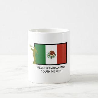 CTR DEL SUR DE LA MISIÓN LDS DE MÉXICO GUADALAJARA TAZA