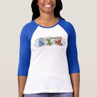 CTR Flourish Style -D1 T-Shirt