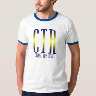 CTR T SHIRTS