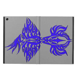 CTribal Phoenix 1 azul