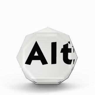 Ctrl Alt Del Award