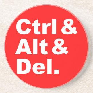Ctrl & Alt & Del Coaster