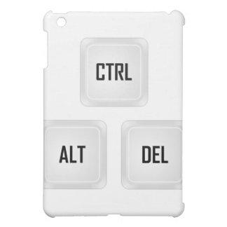 Ctrl Alt Del iPad Mini Covers