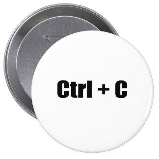 Ctrl + C Pin