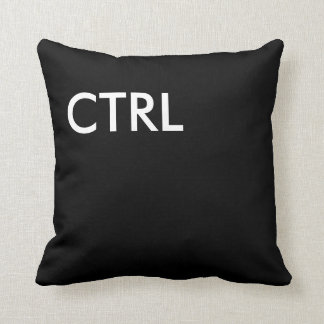 CTRL Pillow