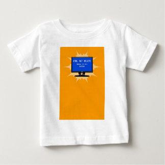 CTRLALTDELETE BABY T-Shirt