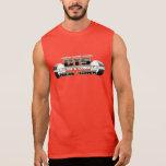 CTS Cutoff Sleeveless T-shirts