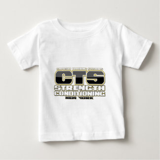 CTS  Strength And Conditioning Gear Baby T-Shirt