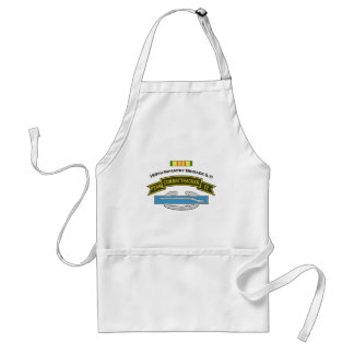 CTT-11 - 199th Infantry Adult Apron