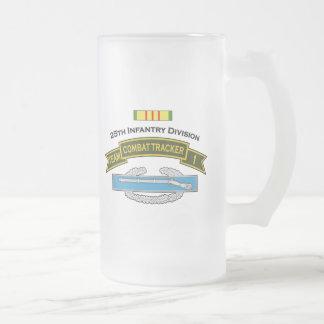 CTT-1 - 25th Infantry Coffee Mugs