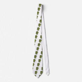 Ctulhu - Lovecraft's Teddybear Neck Tie