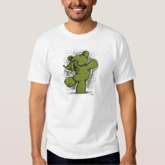 Ctulhu - Lovecraft's Teddybear Shirt