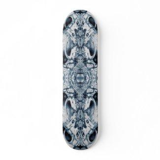 CTULHU MONUMENT 4 skateboard