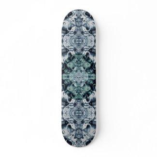 CTULHU MONUMENT skateboard
