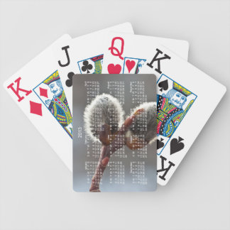 CTW Catkin Twins Bicycle Playing Cards