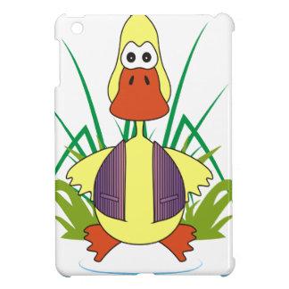 Cua The Rubber Ducky iPad Mini Cover