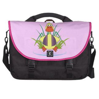 Cua, The Rubber Ducky Computer Bag