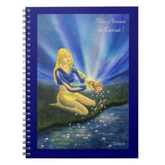 Cuaderno a espirales-80 páginas