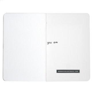 Cuaderno artístico