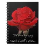 Cuaderno color de rosa 2