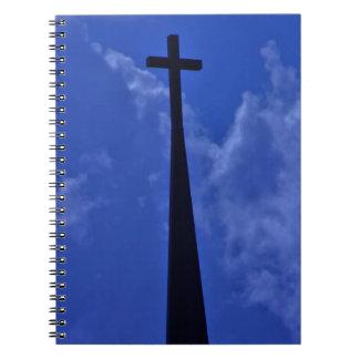 Cuaderno cruzado