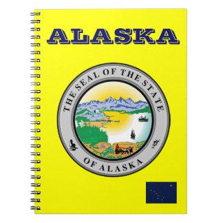 Cuaderno de Alaska*