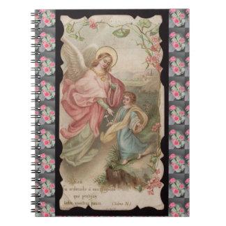 Cuaderno de Ángeles de los ángeles