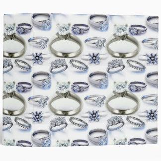 """Cuaderno de Bling de los anillos de bodas del comp Carpeta 2"""""""