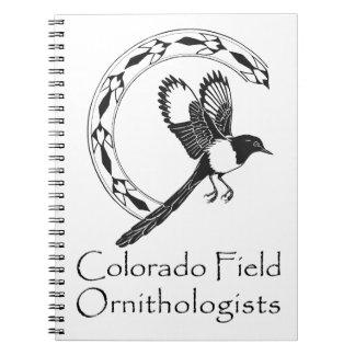 Cuaderno de CFO