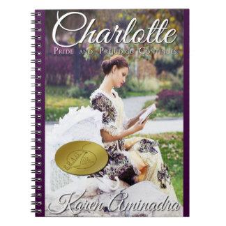 Cuaderno de Charlotte