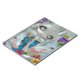 """Cuaderno de """"Circe y de los cerdos"""""""
