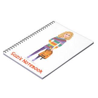 Cuaderno de DHG